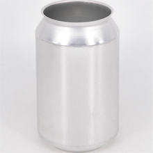 330 Ml On-the-Go Cans Lightweight Pefect for Drinking