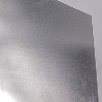 16-Gauge Plain Aluminum Metal Sheet