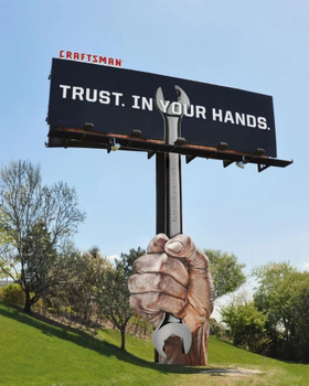 20 Brilliant Outdoor Billboard Advertising Attract Your Audience