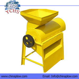 Corn Thresher Sheller