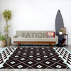 Modern Home Decor Area Rug Print Floor Carpet