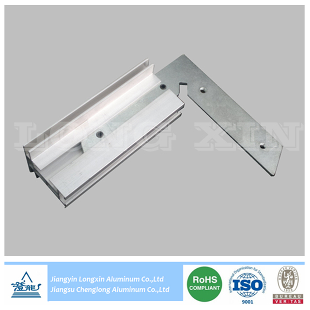 Well Designed Aluminium Frame for Decoration