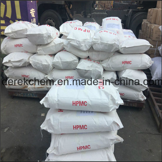 Chemical Raw Material Hydroxypropyl Methyl Cellulose HPMC