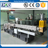 PC+ABS Plastic Compounding Granules Machine