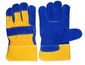 1239 combination working gloves