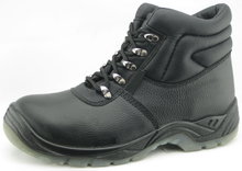 HA1003T Buffalo tumble leather(S1-P) safety work boots