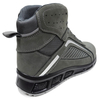 Oil Slip Resistant Tiger Master Brand Safety Boots Composite Toe