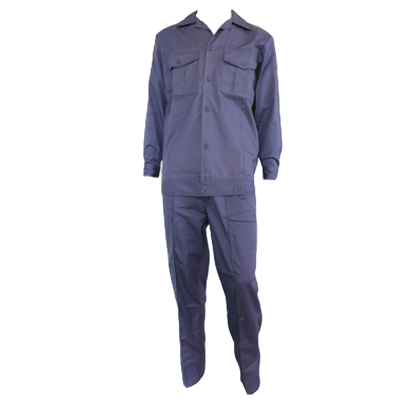 M1109 cheap cotton boiler suit for workers