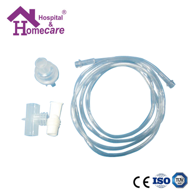 HK42 Nebulizer with mouth piece
