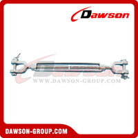 Stainless Steel U.S. Type Turnbuckle JAW & JAW