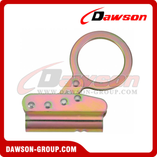 High Tensile Steel Alloy Rope Grab DS-YIG014