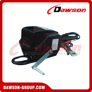 DS-KDJ-2000G DS-KDJ-2500G 2000lbs 2500 lbs 12V DC Electric Winch with CE Approval