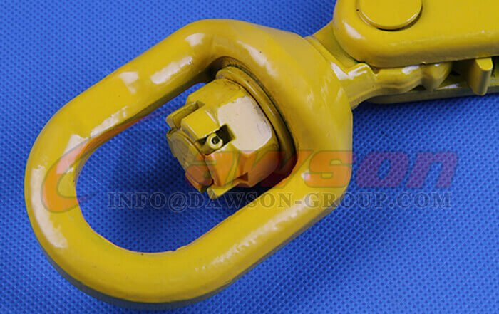 G80 Grade 80 Swivel Selflock Hook For Chain