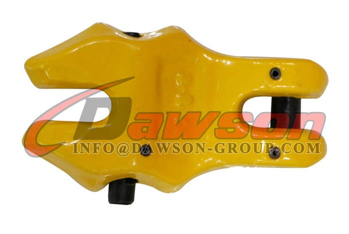 G80-Clevis-Clutch-With-Safety-Pin-Adjust-Chain-Length-Dawson-Group-Ltd-China-Supplier-Factory