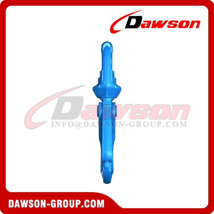 Dawson G100 Special Swivel Self-locking Hook with Grip Latch - China Manufacturer, Exporter