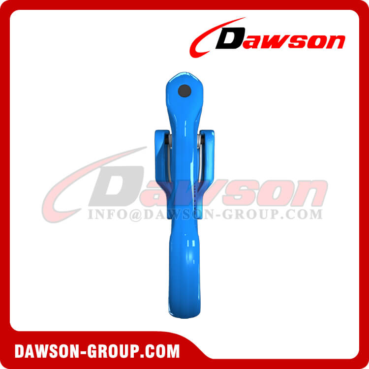 G100 Clevis Sling Hook with Cast Latch - Dawson Group - China Manufacturer