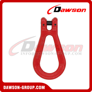 DS241 G80 Clevis Link, Clevis Omega Link for Lifting Chain Slings