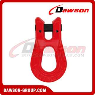 DS003 G80 Clevis Omega Link for G80 Chains