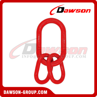 G80 / Grade 80 Master Link Assembly for Wire Rope Slings