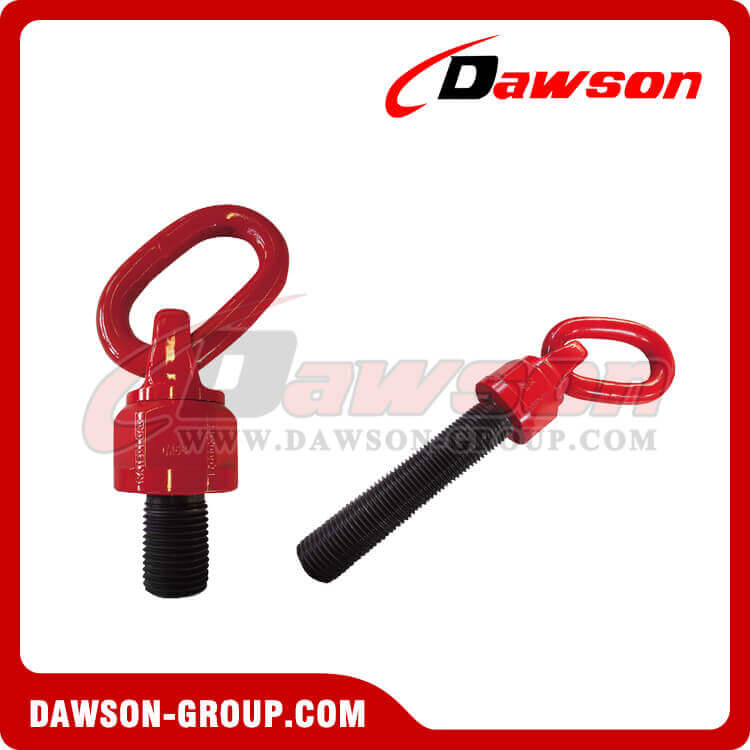 G80 Swivel Hoist Ring - China Factory