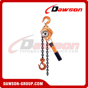 DS-HSH-A 620 Series Lever Block for Lifting