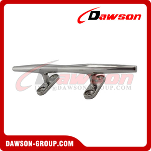 Stainless steel Hollow base cleat