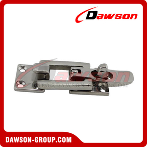 Stainless steel Boat door hasp