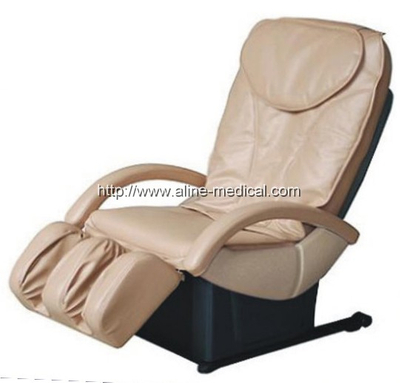 Multifunction massager chair