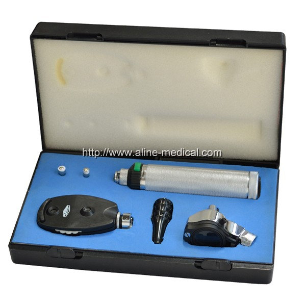 OPOSCOPE OPHTHALMOSCOPE