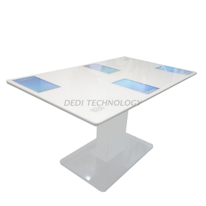Dedi 13.3 Inch Four Screens all in one HD 1080P Smart Restaurant table