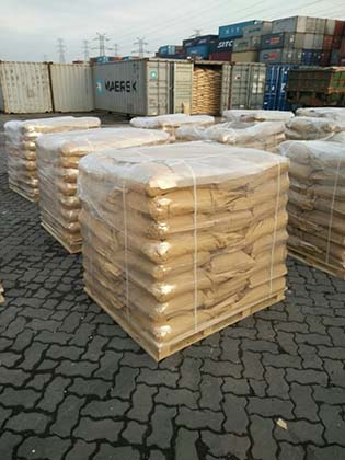 Carboxymethyl Cellulose Ceramic Grade