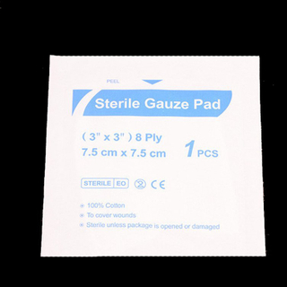 Handy Surgical Non Sterile Gauze Dental Swab