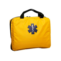 adventure medical items nylon emergency medical bag