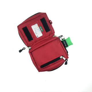 High quality waterproof survival safety first aid bag