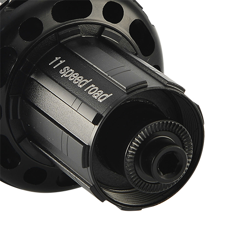 RT-031 FCB / RCB Rim brake Aluminum Alloy light road bicycle hub