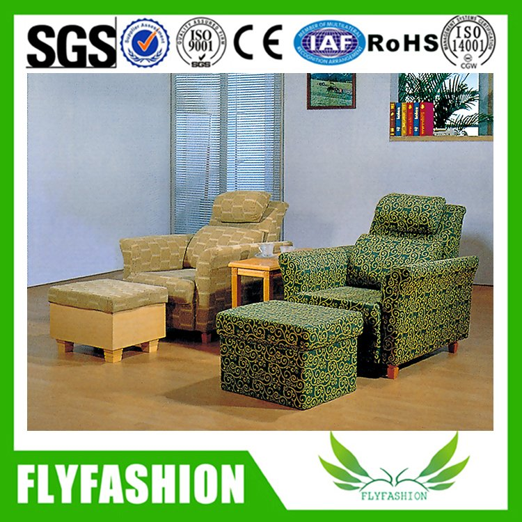 Cheap foot massage sofa chair(OF-41)