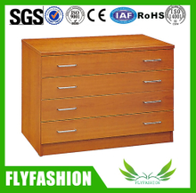 home furniture wooden storage cabinet locker (BD-46)
