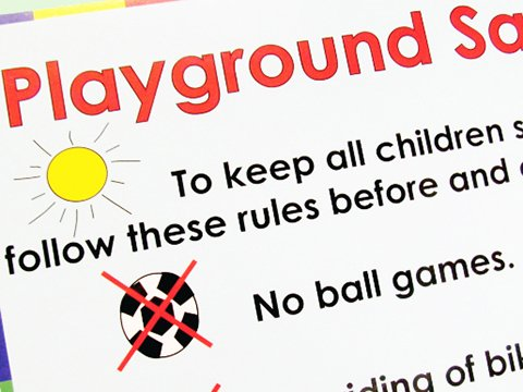 Common Mistakes Everyone Makes In Kids Indoor Playground