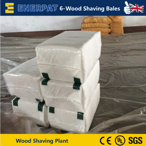 Enerpat Wood Shaving Plant Took From Customer6