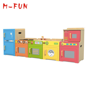 Kitchenware toy sets