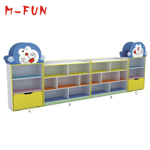 Kids Toys Cabinets