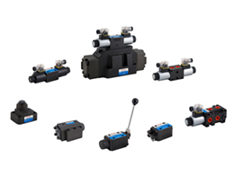 Directional Control Valve Series