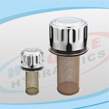 QUQ Series Filler Breather Filter