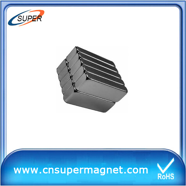 industrial grade magnets/N35 ndfeb magnet in China