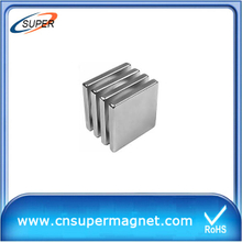 how strong are magnets/N35 ndfeb magnet in China
