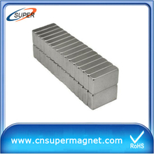 Competitive Price neodymium motor block Permanent Magnet