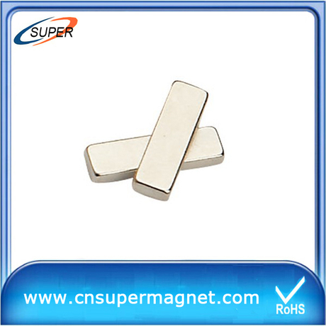 radially magnetized block magnets/crazily hottest sales magnets