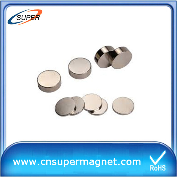 strongest rare earth magnets/disc Ndfeb Magnet