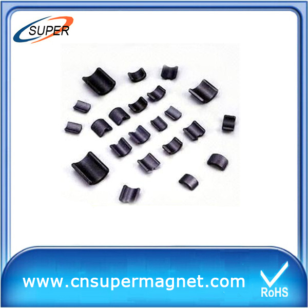 common Y33 disc ferrite magnets