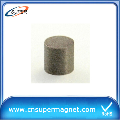 Hottest sale D10*20mm Sintered SmCo Magnet